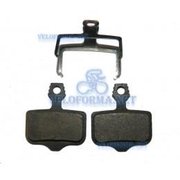 Тормозные колодки Avid DB 1, 3, 5