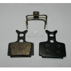 Тормозные колодки Formula TheOne/R1/RX/Mega