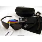 Солнцезащитные очки с 5 комплектами сменных линз черные