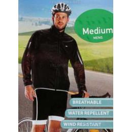 Велокуртка непромокаемая Crane мужская