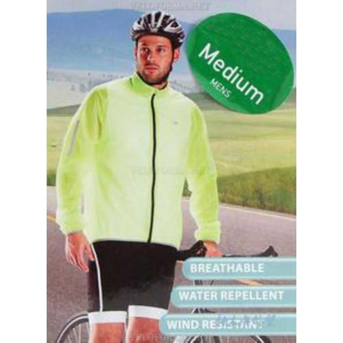 Велосипедный дождевик немецкой фирмы Crane мужской