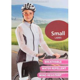 Велоджерси влагозащитная облегчённая женская