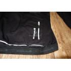 Велосипедная куртка мужская Endura FS260-Pro Jetstream белая