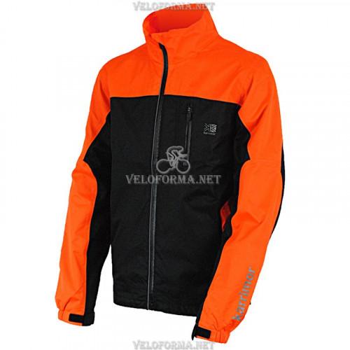 Велосипедная куртка-дождевик Karrimor