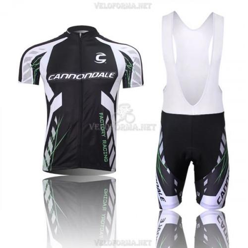 Велоформа Cannondale 2012