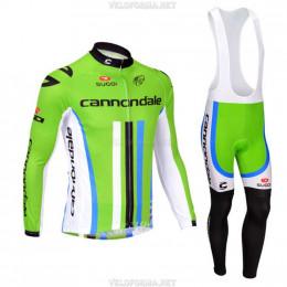 Велоформа Cannondale 2013 с лямками
