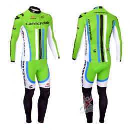 Велоформа Cannondale 2013 без лямок
