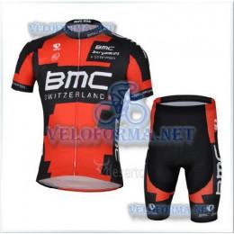 Велоформа BMC 2013-1