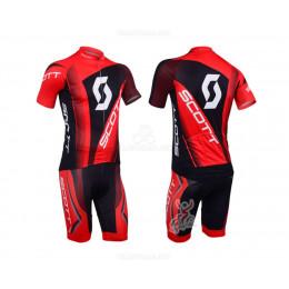 Велоформа Scott 2013-5 red