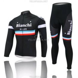 Велоформа Bianchi 2014-5