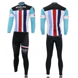 Велоформа Bianchi 2014-3