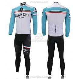 Велоформа Bianchi 2014-2