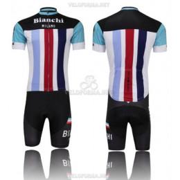 Велоформа Bianchi 2014 с лямками