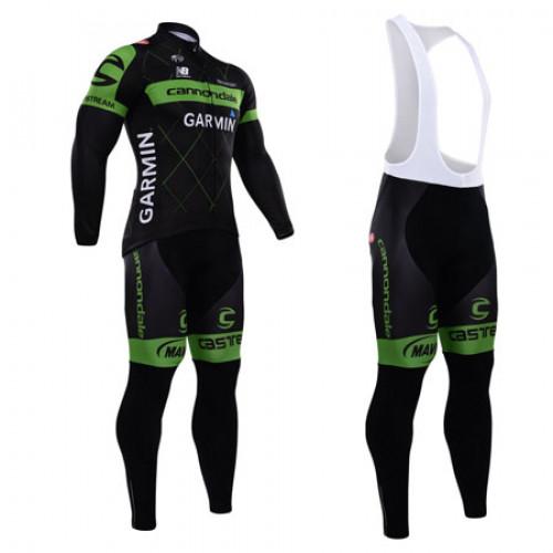 Велоформа Garmin-Cannondale 2015-1 длинная