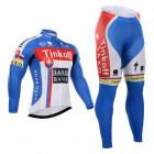 Велоформа Saxo Bank Купить велоформу с памперсом. Командная велоформа на заказ.