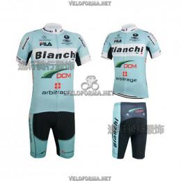 Велоформа Bianchi 2015-1