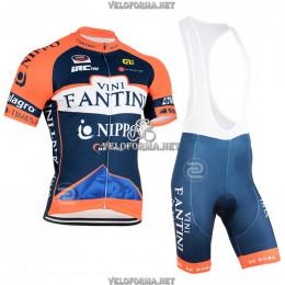 Велоформа Fantini 2015