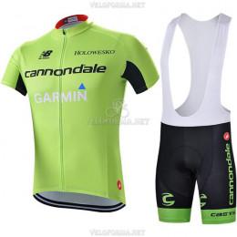 Велоформа Cannondale 2015-2