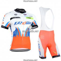 Велоформа Катюша 2015-1