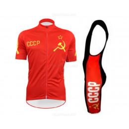 Велоформа СССР 2015 с лямками