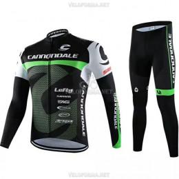 Велоформа Cannondale 2016