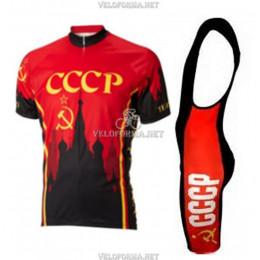 Велоформа СССР 2016 с лямками