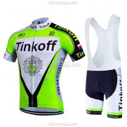 Велоформа Tinkoff 2017-2