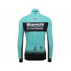 Утеплённая велоформа Bianchi 2018  с лямками