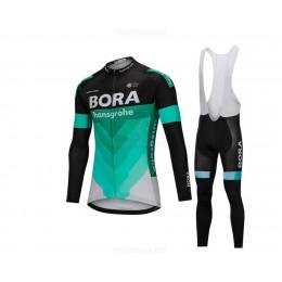 Велоформа Bora 2018 длинная