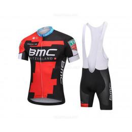 Велоформа BMC 2018