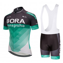 Велоформа Bora 2018