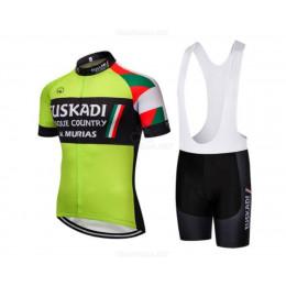 Велоформа Euskadi 2018