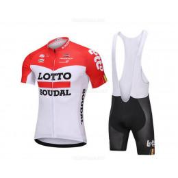 Велоформа Lotto 2018