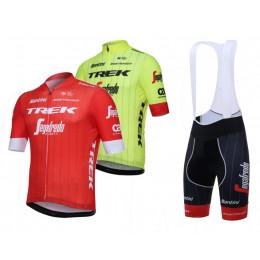 Велоформа Trek 2018