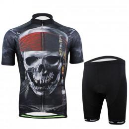 Велоформа Aogda Skull 2014