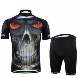 Велоформа Aogda Skull-II 2014