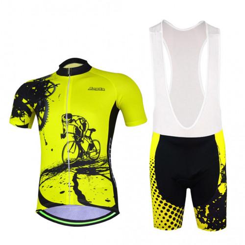 Велоформа Aogda Cyclist 2016