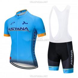 Велоформа Astana 2019
