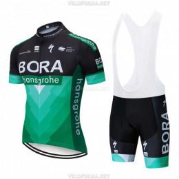 Велоформа Bora 2019