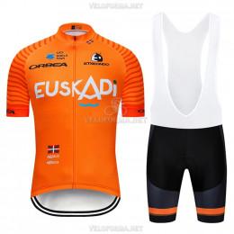 Велоформа Euskadi 2019