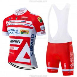 Велоформа Androni Giocattoli-Sidermec 2020