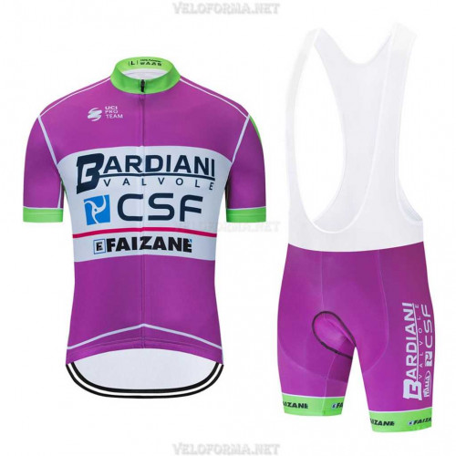 Велоформа Bardiani-CSF 2020