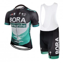 Велоформа Bora 2020 с лямками
