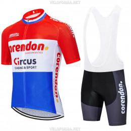 Велоформа Corendon-Circus 2020