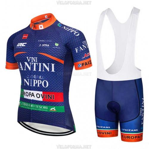 Велоформа Vini Fantini 2020