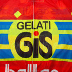 Велоформа Gis Gelati 2020