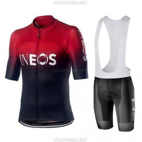 Велоформа Ineos 2020