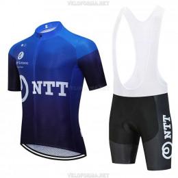 Велоформа NTT 2020