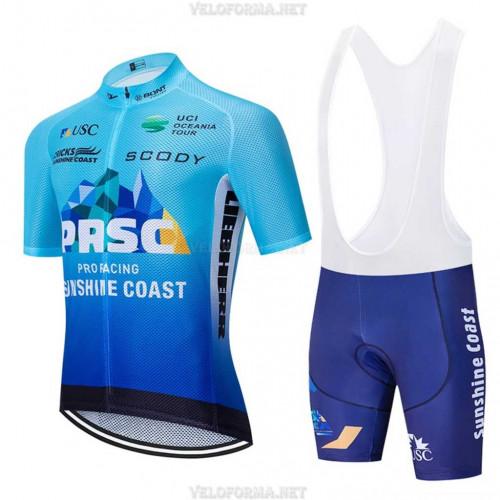 Велоформа Sunshine Coast 2020