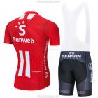 Велоформа Sunweb 2020